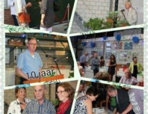 Voedselbank West-Friesland viert 10-jarig bestaan