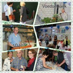 10 jaar voedselbank wf